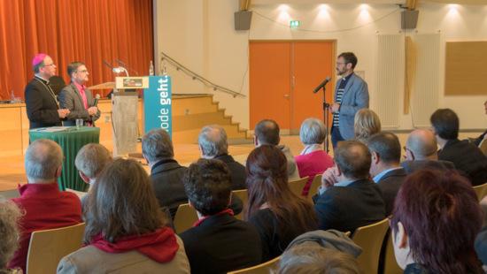 Bistum Trier: Die Chancen der Synodenumsetzung