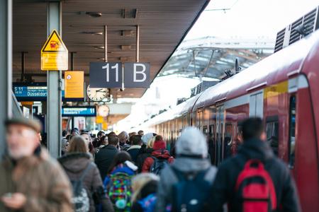 Verkehrsverbund: Anstieg bei Fahrgastzahlen und Einnahmen
