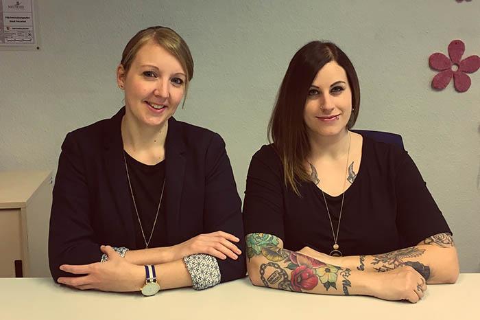 Keine Chance für sexualisierte Gewalt im TV Heddesdorf