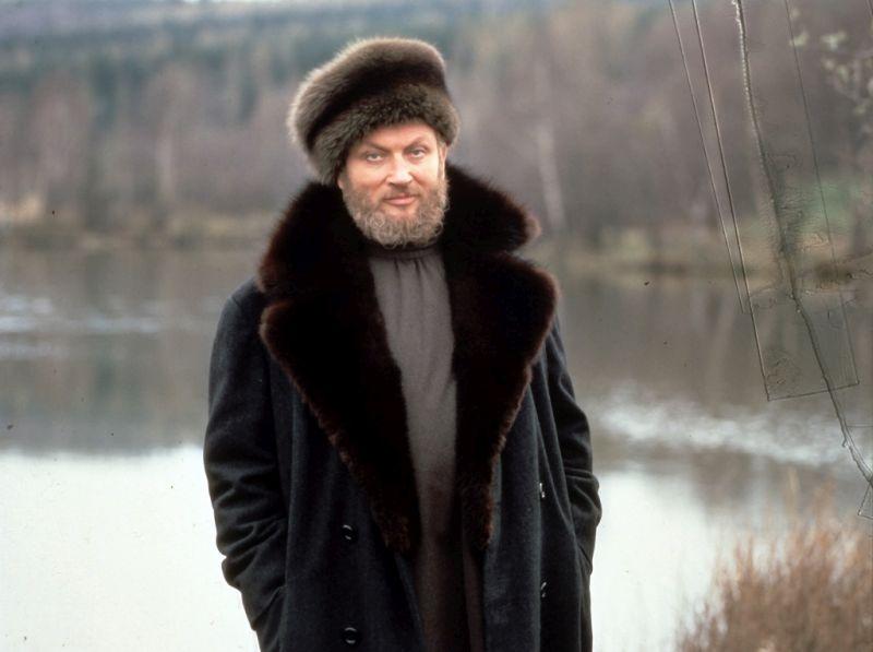Ural-Kosakenchor: Ivan Rebroff-Gedenkkonzert