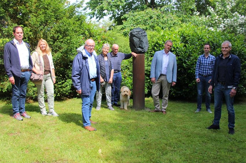"""""""Im Tal"""" in Hasselbach: Mit Kunst und Natur im Dialog"""