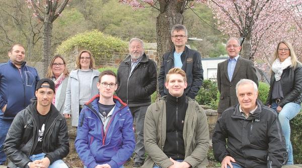 Herdorfer SPD rüstet sich für die Kommunalwahlen