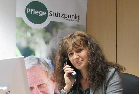 Pflegestützpunkt organisiert Telefonkette gegen Einsamkeit
