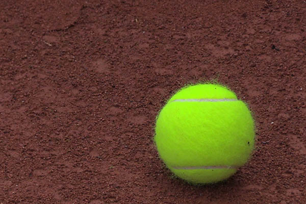 Rheinbrohl spielt Tennis