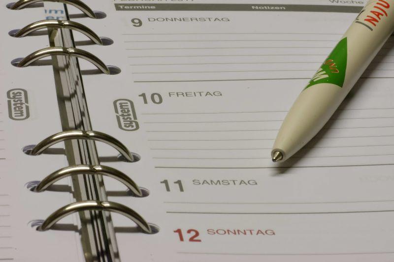 NABU-Jahresprogrammplanung 2020 wird erstellt