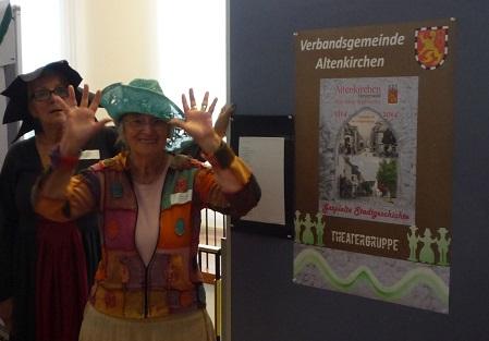 Seniorenfeier in Altenkirchen verspricht Spaß und Unterhaltung