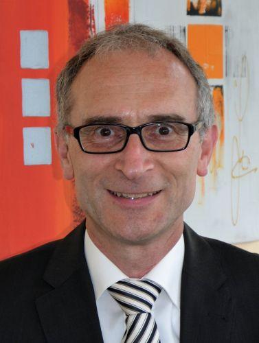Wechsel an der Spitze: Theo Krayer leitet Jobcenter Westerwald