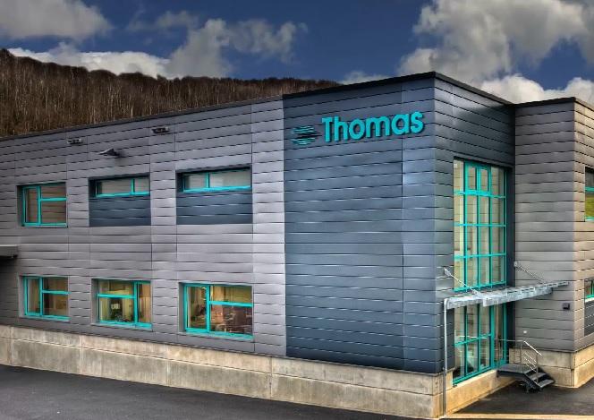 Thomas Magnete in Herdorf stellt Produktion vorerst ein