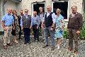 Generalversammlung der Waldbreitbacher Schützen