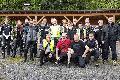 Dürrholzer Motorradfahrer touren durch den Westerwald