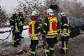 Unruhiger Wochenbeginn für Feuerwehren der VG Rengsdorf