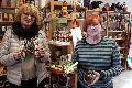 Faire Ostern wünscht sich Neuwieder Eine-Welt-Laden
