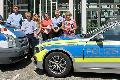 Positive Entwicklungen bei Gewaltkriminalität und Unfälle im Bereich Bad Honnef