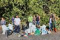 Cleanup Day erstmalig auch in Dierdorf