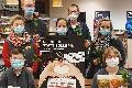 CAP-Markt-Kunden spenden 350 Euro für krebskranke Kinder