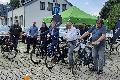 CO2-freier Mobilität - Roadshow in der LEADER-Region Rhein-Wied
