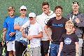 TC Steimel organisierte Tenniscamp