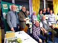 Jahreshauptversammlung des Westerwaldverein Bad Marienberg