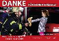 Feuerwehren sind gesellschaftliche Pfeiler in der Krise