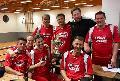 Alte Herren aus Roßbach gewinnen Turnier in Straßenhaus