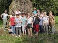 Landfrauentreffen in der UNESCO-Welterbest�tte Muskauer Park