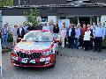 Neues Sozialmobil für AWO-Betreuungsvereine im Kreis Altenkirchen