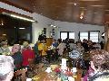 Adventsfrühstück des Dorfgemeinschaftsverein Katzwinkel-Elkhausen