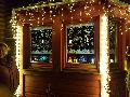 Weihnachtsbaumaktion und 3. Adventsfenster waren ein Genuss
