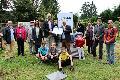 Stiftung Aktive Bürgerschaft zeichnete Schule Schloss Hagerhof aus