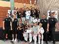 Karate Dojo Anhausen erneut erfolgreichster Verein