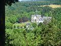 Einblicke ins Klosterleben