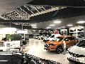 Autohaus Siegel pr�sentiert sich in neuem Ambiente