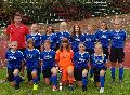 """""""Blasius-Schuster-Cup 2019"""" für Mädchen des SV Gehlert"""