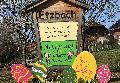 Etzbach begrüßt den Frühling und wünscht allen frohe Ostern
