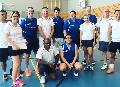 Badminton: Heimreise ohne Punkte, aber Leistung stimmte