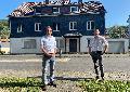 Bauprojekte in der Ortsgemeinde Niederfischbach schreiten voran