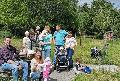 Ein Gruß an neue Einwohner: Neugeborene Selbacher erhalten Patenbaum