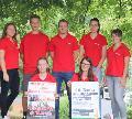 """40 Jahre Bazar in Elkhausen: Erl�s geht wieder an """"Fly & Help"""""""