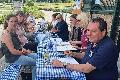 Reiterverein Kurtscheid traf sich auf Gut Birkenhof