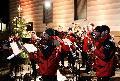 Auftakt zum Jubiläumsjahr mit Blasorchester Daubach