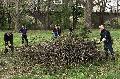Inge Reiche moderiert Bürgerpark-Aktivitäten in Unkel