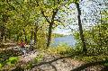 Viel erleben auf dem Radrundweg Seenplatte (I)