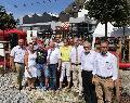 Zehn Jahre Kinder- und Jugendinitiative Bruchhausen