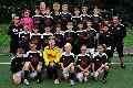 D-Junioren SV Ellingen zufrieden mit bisheriger Saisonbilanz