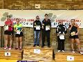 Badminton: Gebhardshainer gewinnen Rheinlandmeistertitel der B-Klasse