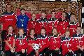 D 1 Mädchen vom JFV Oberwesterwald dominierten Spiele