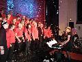 Jubil�umskonzert von Da Capo Living Gospel f�llte die Kirche