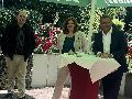 Weeser trifft Gastronomen und Hoteliers im Kreis Altenkirchen