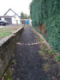 Fußwege in Montabaur-Elgendorf werden saniert und befestigt