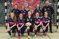 MSG Elkenroth ist Futsal-Hallenkreismeister bei B-M�dchen